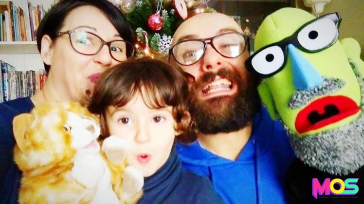 mos creaciones navidad