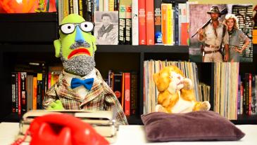 programa cine marionetas